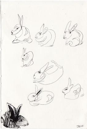 rabbit quick