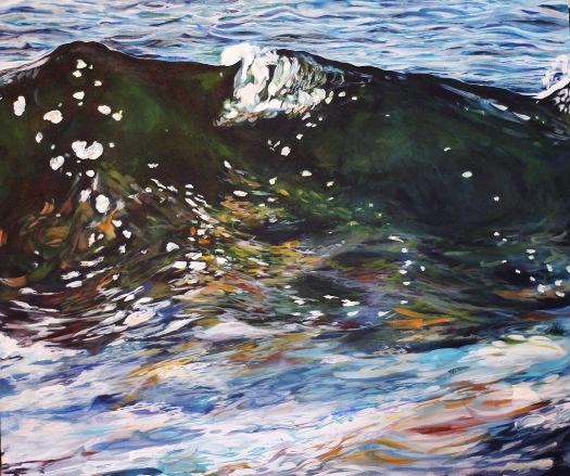 oceanwavepainting
